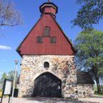 Raision Pyhän Henrikin kirkko
